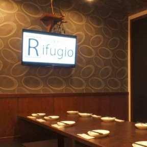 チーズタッカルビ&個室DiningRifugio ‐リフージョ‐