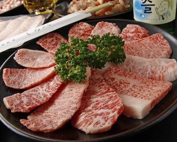 和牛炭火焼肉・韓国料理 じろべ上尾店