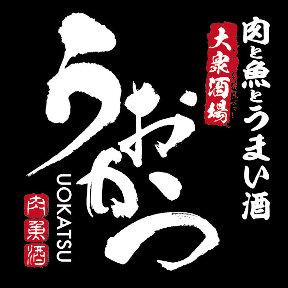 日本酒×寿司食べ放題 うおかつ 天王寺店