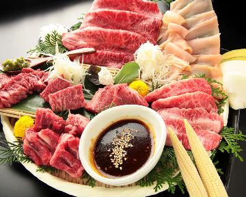 肉匠 牛虎西中島店