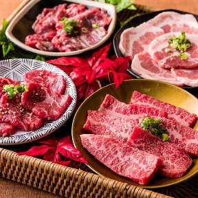 個室・炭火焼肉 新羅(しんら)新浦安本店