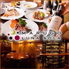 ワインバル マルゴルナソラ‐MARUGO LUNA SOLA‐ 東京丸の内