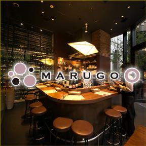 ワインビストロ マルゴ丸の内‐MARUGO‐ ブリックスクエア