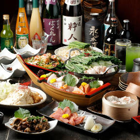 九州居酒屋 博多天神もつ鍋永山本店 有楽町店