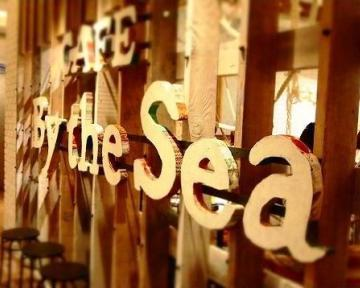 CAFE By the Sea ルミネ新宿店