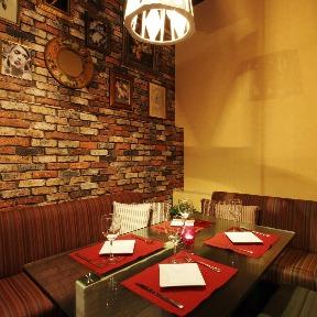 個室&イタリアンバルThe Neworder Table 渋谷店