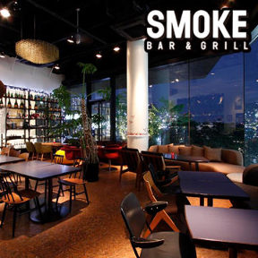 SMOKE BAR&GRILL 表参道