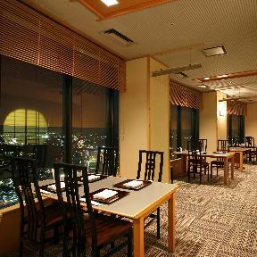 新横浜プリンスホテル日本料理 羽衣