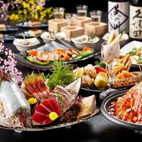 海鮮ろばた 船栄高田店