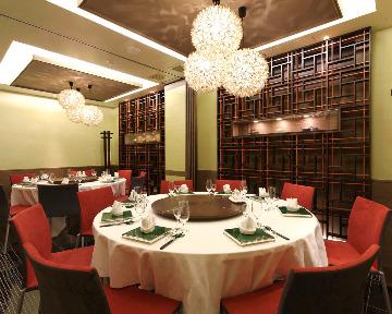 中国北京料理 完全個室天厨菜館 渋谷店