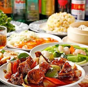 完全個室×中華食べ放題北海飯店 栃木店