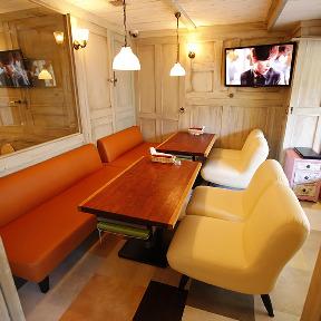 個室DINING プングム TAK CAFE