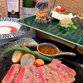 お箸で食べる和フレンチ&カフェそられ 千葉市緑区古市場