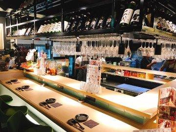 日本酒×串焼き 亜炉麻‐aroma‐