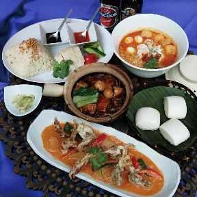 ラオパサ(EAST DINING LAO PASA)
