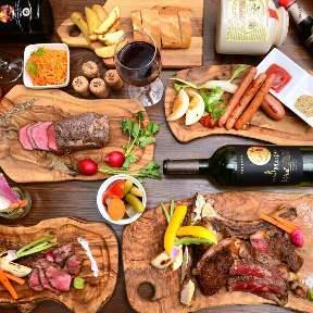 肉とチーズの古民家バルISHIYAMA MEAT MARCHE