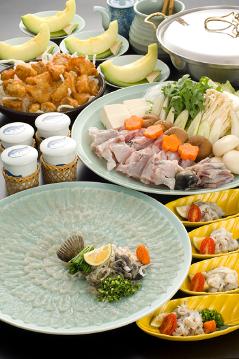 季節料理 魚喜