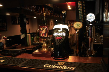 The World End ‐Irish Pub‐