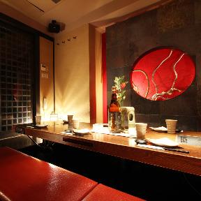和風個室居酒屋 九州九州 ‐くすくす‐福岡博多駅前筑紫口店