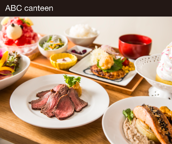 ABC Canteen ルミネエスト新宿店