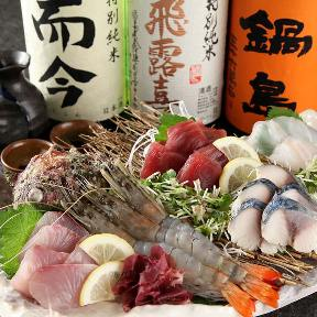 へぎそばと日本酒とたん。武蔵小杉北口店