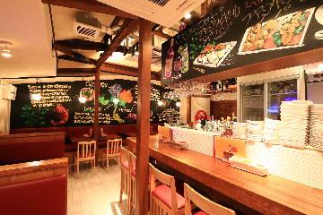 本格タイ料理バル PUAN ‐プアン‐三軒茶屋