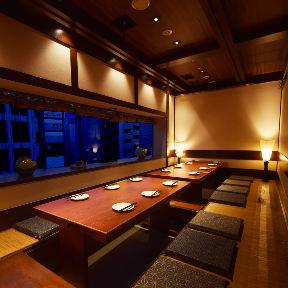 個室居酒屋 四季彩‐Shikisai‐仙台駅前店