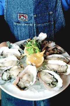 牡蠣ときどきサカナ メリケンサカナ