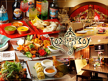 リゾート個室&食べ放題TOMBOY cafe 106 渋谷道玄坂店