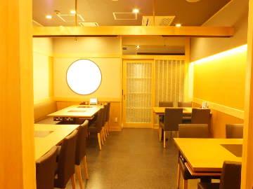 個室ダイニング 天空品川港南口店