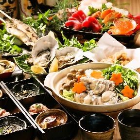 産直海鮮和食と個室 佐渡島へ渡れ上野店