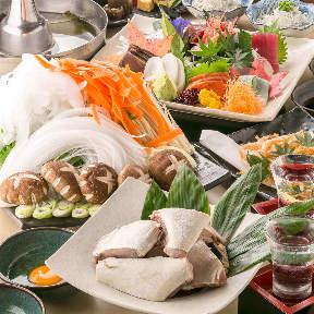 個室 創作料理×和食居酒屋金沢商店 金沢片町店