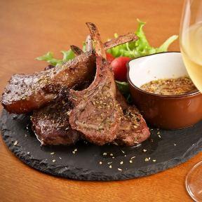 美味しいワインと料理のお店カルデナール