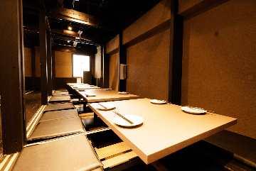 地鶏×鮮魚 和食個室居酒屋船橋商店 船橋駅前店