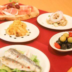 お魚イタリアン nonnaé ~ノンナ~