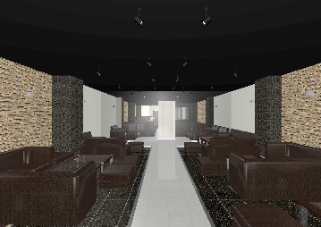Runway&Dining Bar 4486