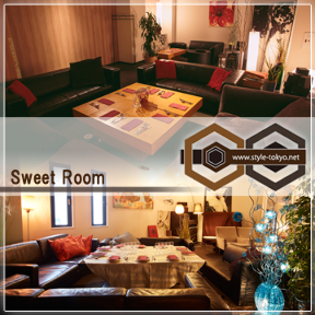 Sweet Room Fortuna