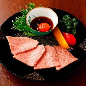 黒毛和牛一頭買い 個室焼肉ITADAKI 馬車道
