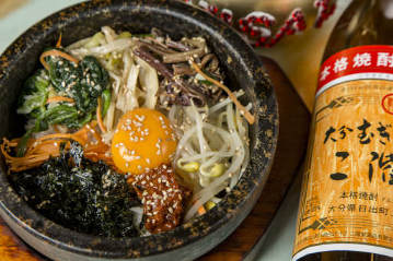豚肉専門店・韓国料理豚菜 (とんさい)