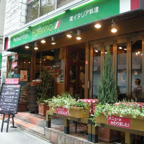 パレルモ赤坂店