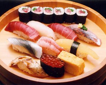 築地玉寿司池袋サンシャイン店