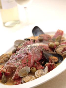 OTTIMO Seafood gardenYOKOHAMA ルミネ横浜店