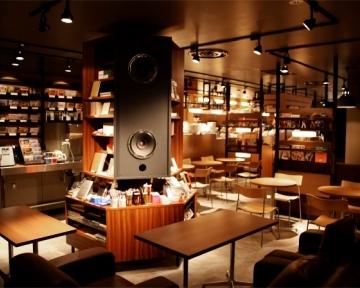 カフェ・アドレスルミネ大宮店