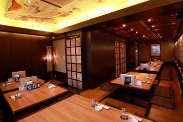 九州料理×個室 おいどん西新宿店