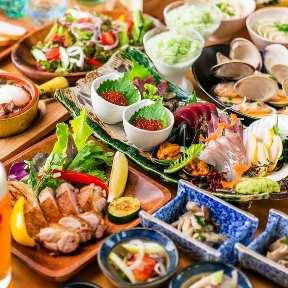 魚と名古屋コーチンの店 遊家本店