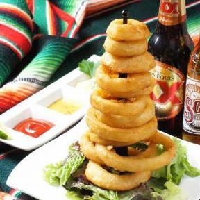 MEXICAN DINING BONOS(メキシカンダイニングボノス)橋本