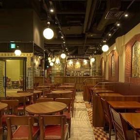 銀座ライオン恵比寿ガーデンプレイス グラススクエア店