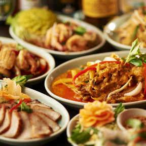 タイの食卓 クルン・サイアム自由が丘店