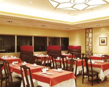 ホテルオークラレストラン千葉中国料理 桃源