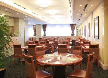西武特別食堂Hotel Okura